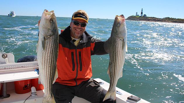 Montauk ny bigwater adventures for Montauk ny fishing